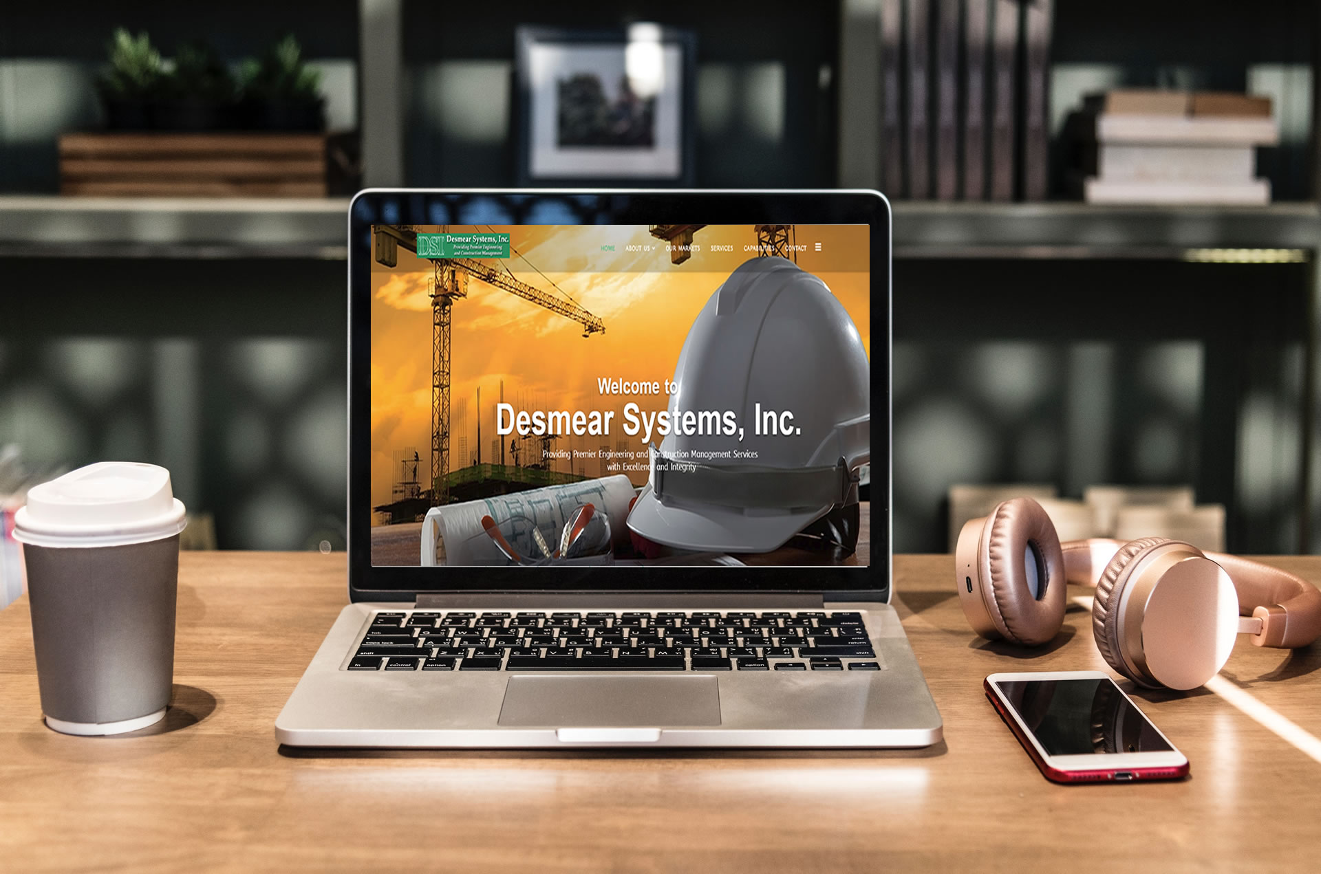 Desmear Systems, Inc.